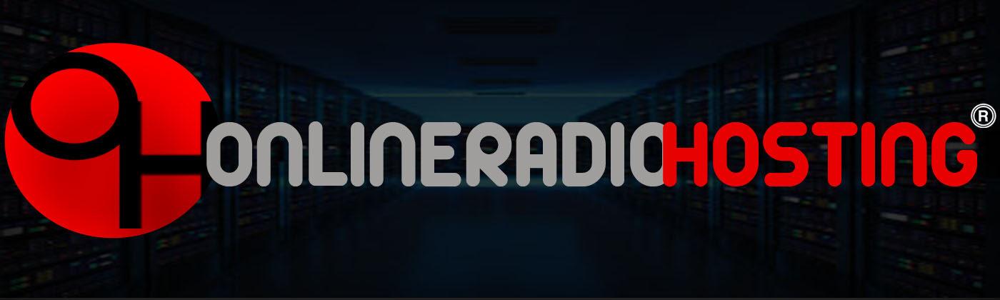 Online Radio Hosting